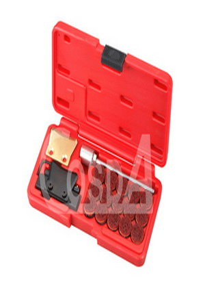 Replaceable oil pan separator and clean set, SD-1040C - Cor
